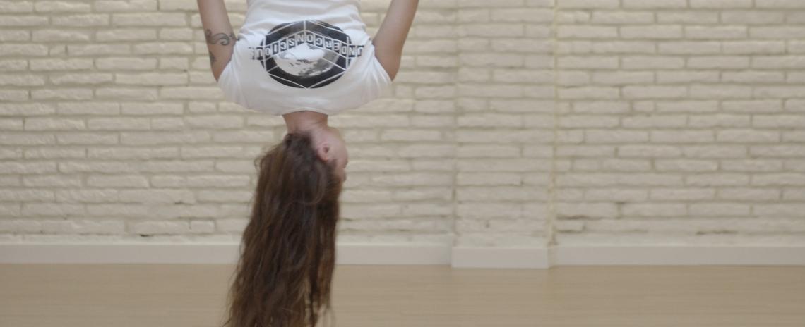 Comming soon – Aereo Yoga