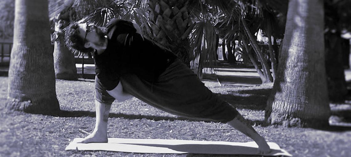 Hatha Yoga con Robert